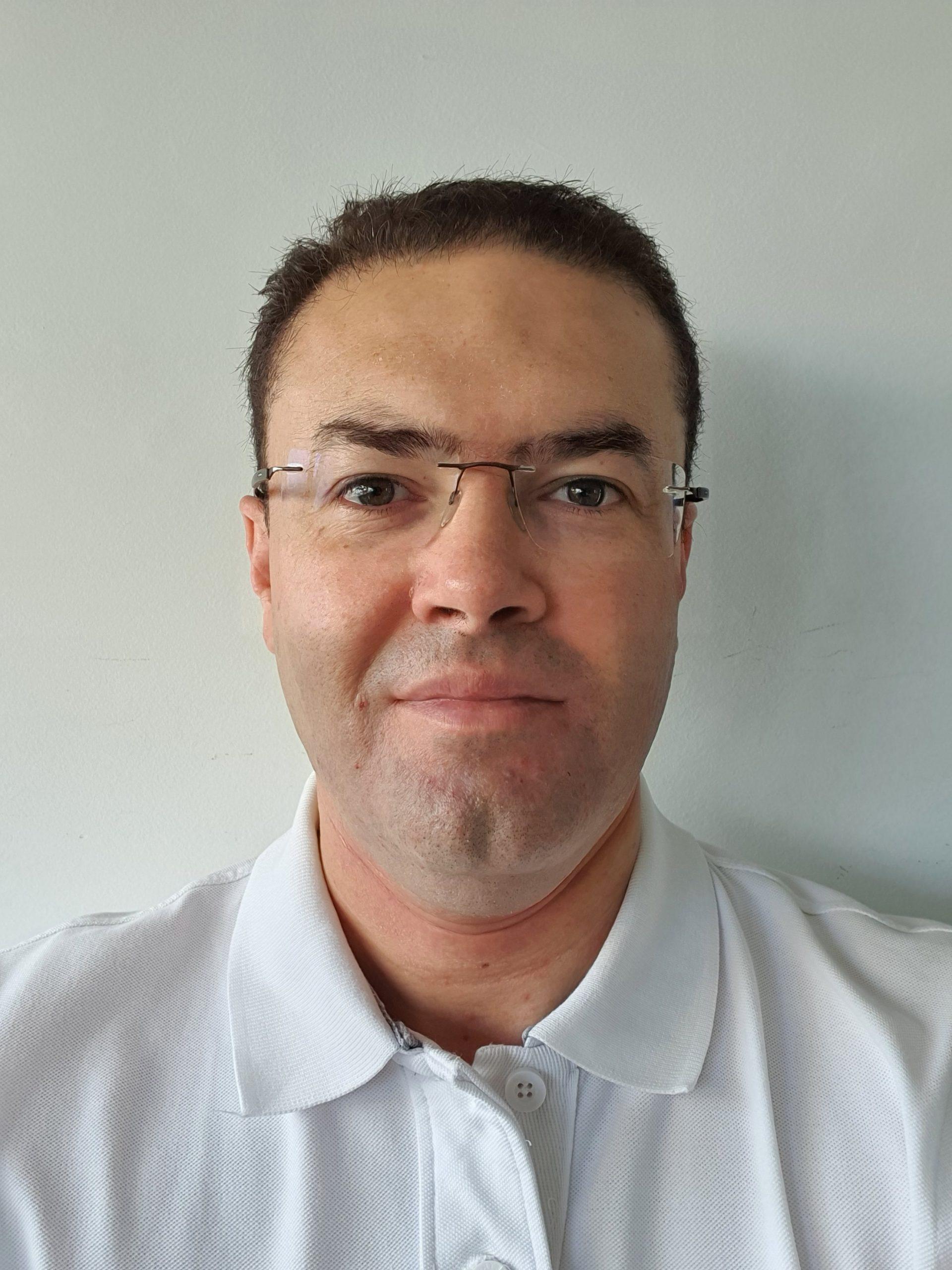 DAVID PÉREZ ALONSO